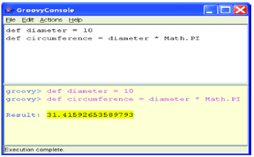 Groovy Beginners Tutorial - Java Beginners Tutorial