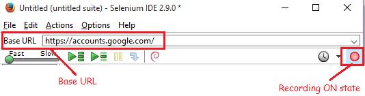 Base URL